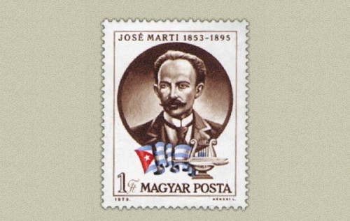 JOSÉ MARTIN