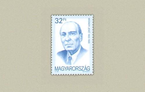 NOBEL-DÍJAS MAGYAR TUDÓSOK II.