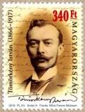 150 éve született Tömörkény István