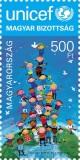 Az UNICEF 40 éve Magyarországon