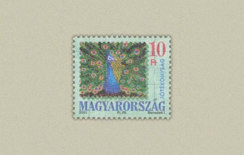 JÓTÉKONYSÁG II.