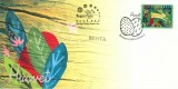 HÚSVÉT 2010 - FDC