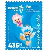 Vizes világbajnokság Budapest - Balatonfüred 2017