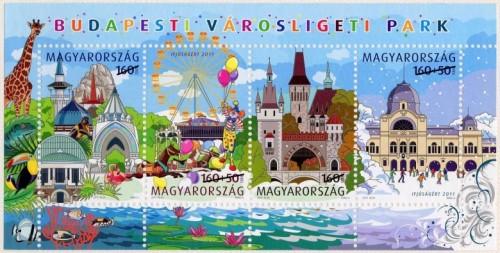 IFJÚSÁGÉRT 2011: BUDAPESTI VÁROSLIGETI PARK - KISÍV