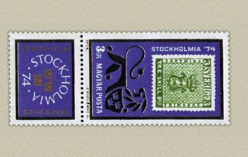 STOCKHOLMIA