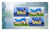 Európa 2017 - Kastélyok - Europa 2017 - Castles