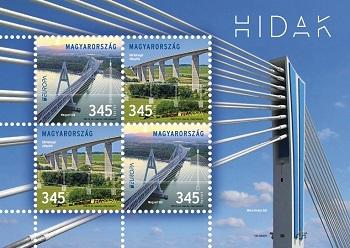 Europa 2018: Hidak - Europa 2018: Bridges