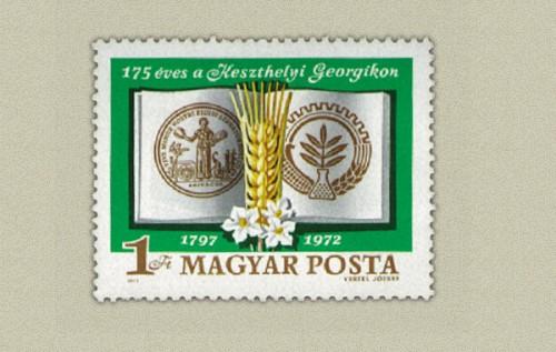 KESZTHELYI GEORGIKON