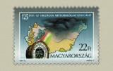 METEOROLÓGIAI SZOLGÁLAT II.