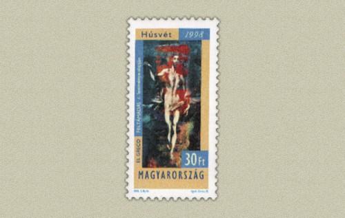 HÚSVÉT II. 1998