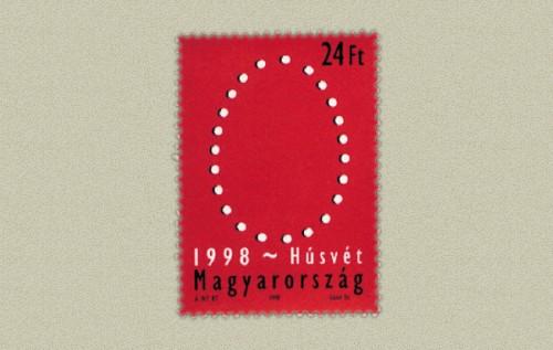 HÚSVÉT I. 1998