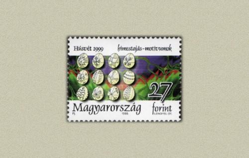 HÚSVÉT I. 1999