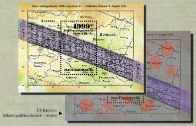1999 TELJES NAPFOGYATKOZÁS