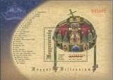 2001 MAGYAR SZENT KORONA