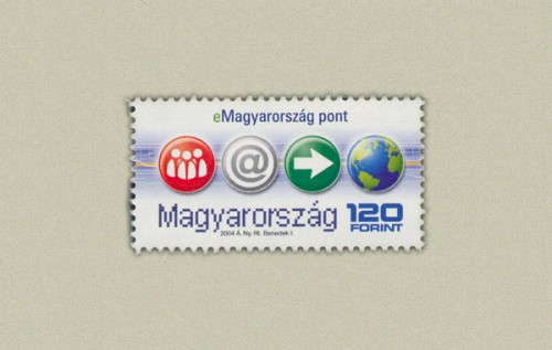 E-HUNGARY POINT
