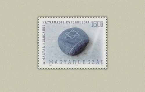 A MAGYAR HOLOCAUST 60. ÉVFORDULÓJA