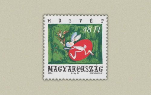 HÚSVÉT 2004