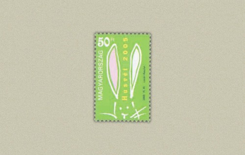 HÚSVÉT 2005