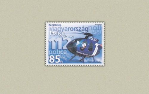 RENDŐRSÉG 2005