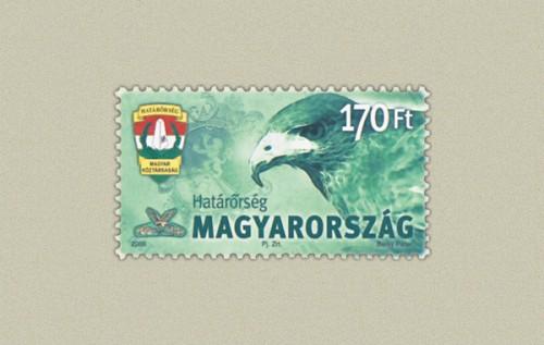 HATÁRŐRSÉG 2006