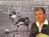 2007 PUSKÁS FERENC - EMLÉKÍV DEDIKÁLT