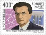 100 éve született Simonyi Károly