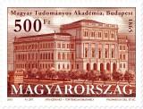 150 éves a Magyar Tudományos Akadémia székháza
