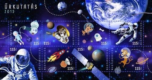 Űrkutatási évfordulók és események