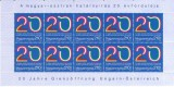 2009 A MAGYAR-OSZTRÁK HATÁRNYITÁS 20. ÉVFORDULÓJA